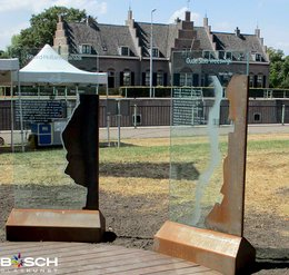 1 Kunstmonument Stichting Jan Blanken